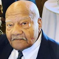 Mr. Clarence E. Highsmith, Sr