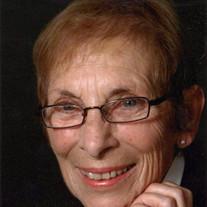 Tillie A. Nelson