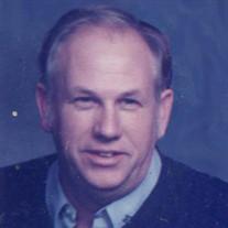 James Franklin Stanley