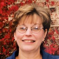 Marsha Linden