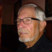 Frederick J Wingender