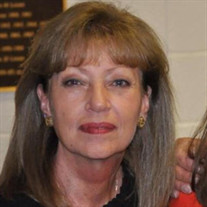 Evangeline Carol Gray