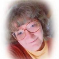 Martha Marie Lewis
