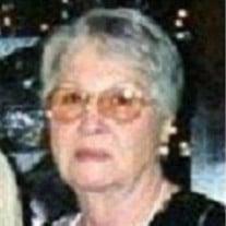 Thelma Tucker