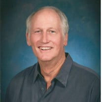 Mr. Gary Norris 71 of Keystone Heights