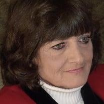 Mrs. Denise Hill McGill