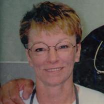 Vicky L. Weber