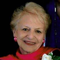 Sharon Ann Davis