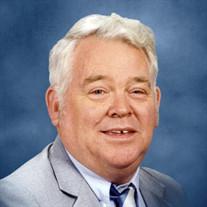 Mr. Carl Sanders