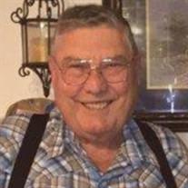 Calvin LeRoy Hobbs (Buffalo)