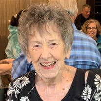 Anita Ruth Gauerke