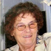 Barbara Ann Lagler