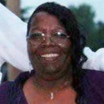 Mrs. Barbara Jean Johnson