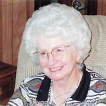 Effie Delilia Hairston