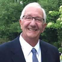 Michael Warren Applequist