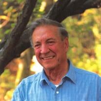 Donald Hamilton White Jr.