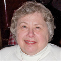 Adrienne Mavis Tanick