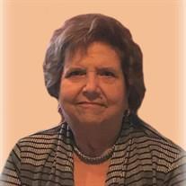 Patricia Ann Huggins of Selmer, TN