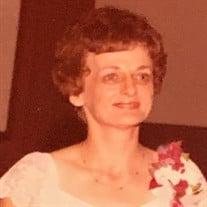 Ruth Evelyn Stephenson McCloud