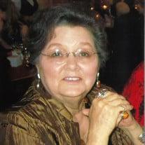 Judith Williams Burleyson