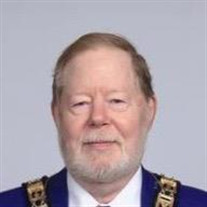 Paul Frederick Richards