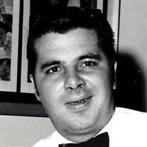 Paul F. Piela