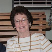 Dottie Lee Pellegrin Roussel