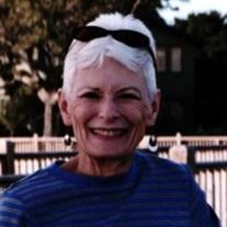 Barbara Moreland Hamilton