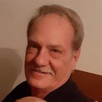 Rodney D. Silverthorn