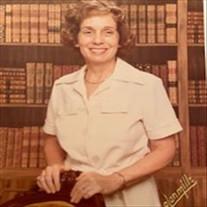Elloie Ann Leary