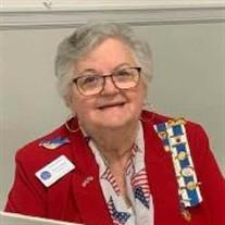 Marilyn D. Johnson