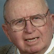 Dwight M. Klotz