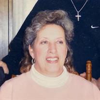 Jerrie Ann Rider