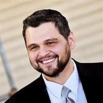"""Manuel """"Jerry"""" Gerardo Flores Jr."""