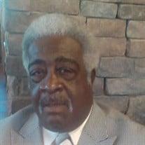 Mr. Billy Gene Lewis
