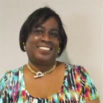 Patricia Ann Davis Abney
