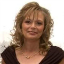 Vickie Lynn Odle Carrigan