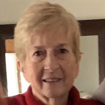 Nancy Grace Ward