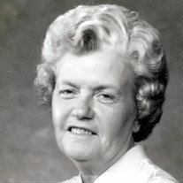 Ruth Wilson Brewer
