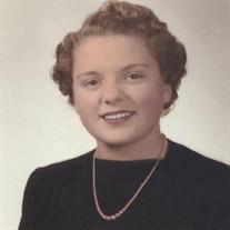Yvonne Sue Marah