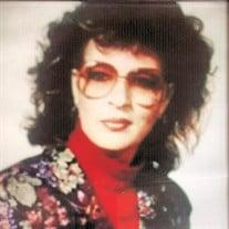 Linda L. Crabb of Lagrange, GA formerly of Michie, Tennessee