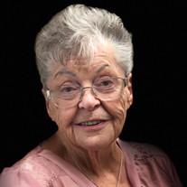 Judy Marlene Fonger