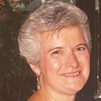 Catherine Millas