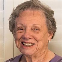 Mrs. Lois Jean Hancock