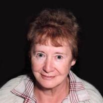 Nancy A. Shaw