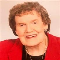 Doris Evalyn Johnson