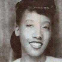 Mrs. Mae Jessie Davis