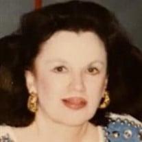Elaine Granis Economou