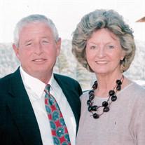 Mr. Nickey Nile Miller & Mrs. Brenda Nickens Miller