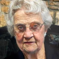 Rosalyn J. Mommsen